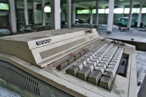 calculating machine